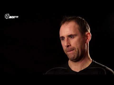MOL Cup: Finálový příběh jabloneckého Michala Špita