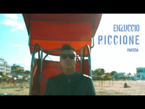 Enzuccio - Piccione (TheGiornalisti Parodia Riccione)