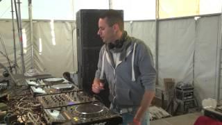 Videoset Svetec @ Techno Flash (Aranda de Duero/ES) - 17/04/2014
