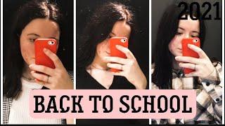 BACK TO SCHOOL 2021 OUTFITS СТИЛЬНАЯ ОДЕЖДА К ШКОЛЕ ШОППИНГ бэк ту скул NEW YORKER GLORIA JEANS