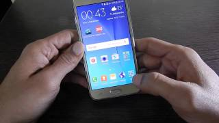How to take screenshot on Samsung Galaxy J5, J7,J2 thumbnail