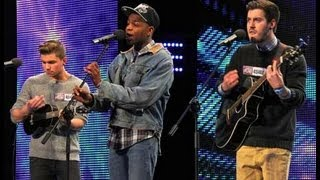 Loveable Rogues - Lovesick - Britain