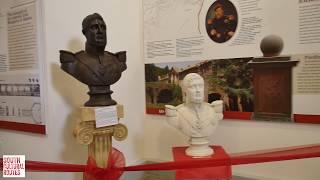 Le Reali Fonderie Borboniche di Mongiana, Calabria - South Cultural Routes
