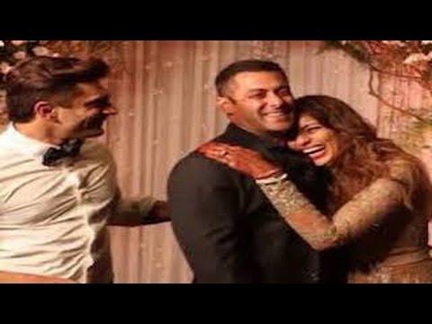 Bipasha Basu & Karan Singh Grover's WEDDING RECEPTION | Salman Khan Interview