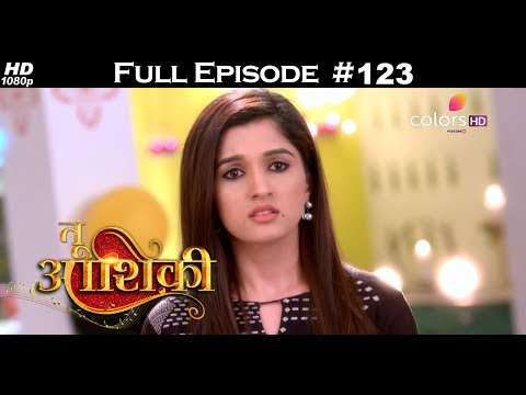 Tu Aashiqui - 13th March 2018 - तू आशिकी  - Full Episode