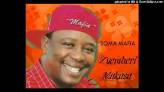 Somandla Ndebele Mafia- Zvemberi Makasa -2013