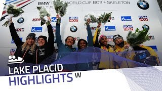 Home sweet home for Elana Meyers Taylor | IBSF Official