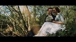 Het verhaal van Laurens en Gertine | Trouwfilm impressie