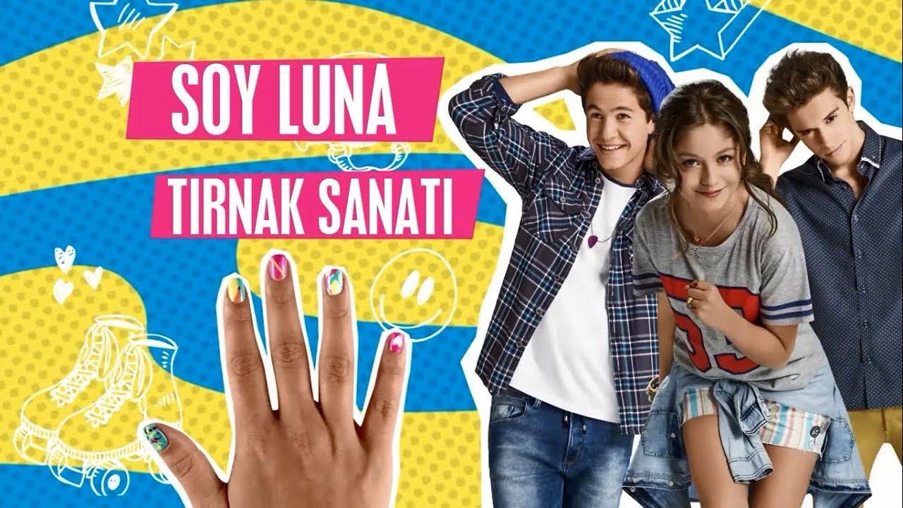 Soy Luna Staffel 3 2019