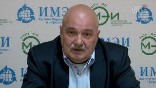 Беседа с историком А.Б. Мартиросяном