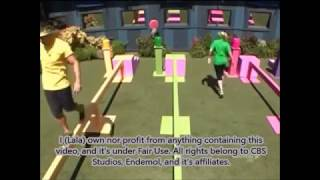 """Big Brother 13 Arguments/""""Fights"""""""