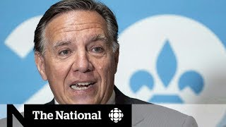 Quebec election brings new choice, more uncertainty for voters