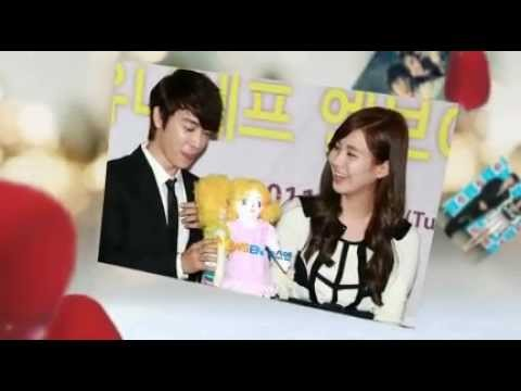 SeoHae couple- Seohyun(SNSD) and Donghae(Super Junior)