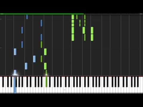 Five Nights at Freddy's Song | Piano Tutorial + Sheet Music