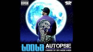Booba - On Contrôle La Zone - Autopsie Vol. 3