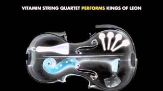 Vitamin String Quartet - Use Somebody