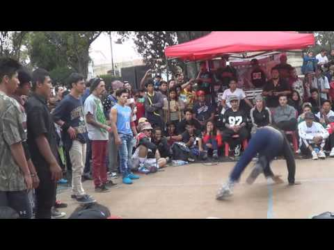 Batalla en la Capital 2016/ Crew vs Crew/ Final/ Team Sucre vs La Clasica