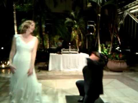 Wedding Dance - March 13, 2011