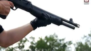 Video TEST DE LA ESCOPETA SEMI-AUTOMATICA  HATSAN MPA-CALIBRE 12/76 MAGNUM download MP3, 3GP, MP4, WEBM, AVI, FLV Agustus 2018