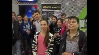 Победители конкурса в Караване, Харьков(, 2016-06-07T15:10:20.000Z)