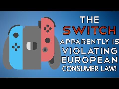 Norway Accuses Nintendo of Breaking European Law - Let's Discuss It!