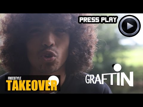 J.O.D - Freestyle Takeover S1 Ep 15 [Graftin Media]