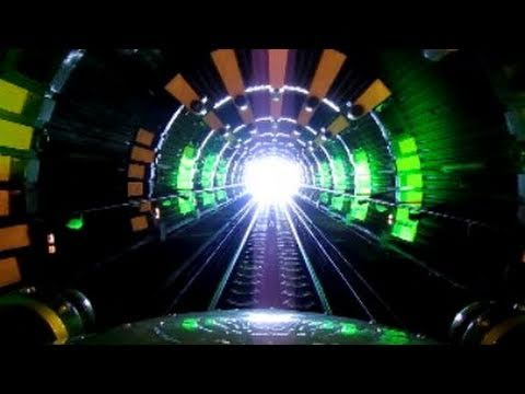 Incredible Hulk Front Seat on-ride HD POV Universal Studios Islands of Adventure