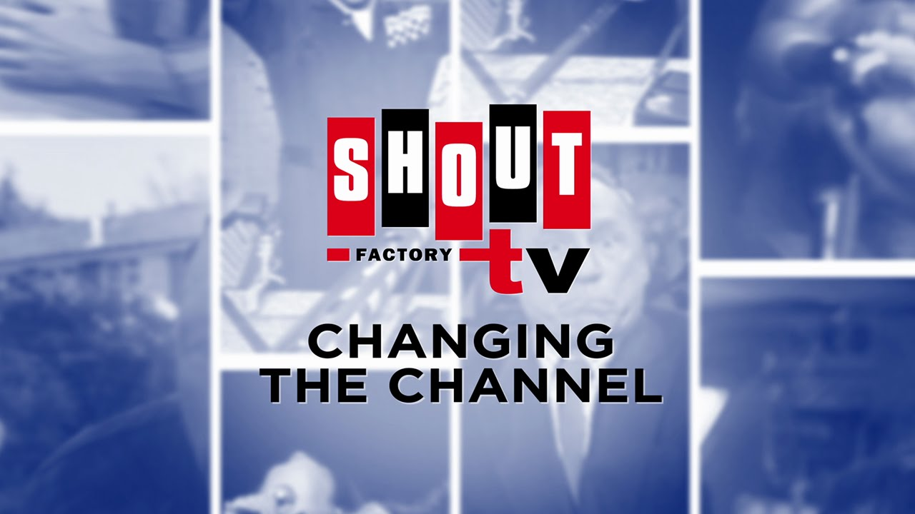 Image result for Shout Factory TV