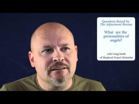 The Adjustment Bureau Question...