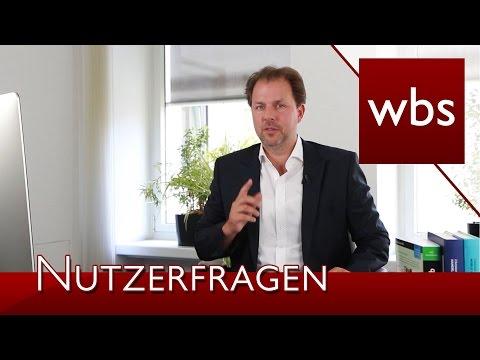 Nutzerfragen: Filme im Unterricht, Haftung für die Challenge | Rechtsanwalt Christian Solmecke