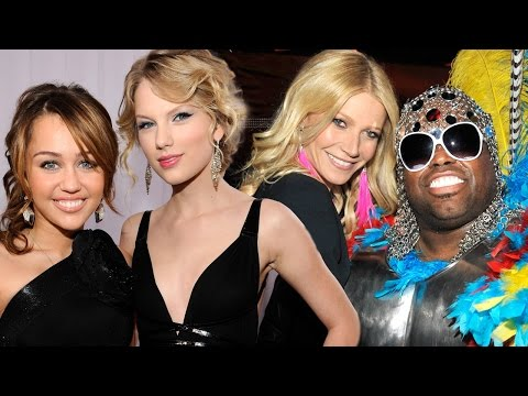 5 Craziest Grammy Collaborations Of All Time