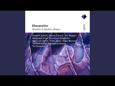Charpentier : Josue H404