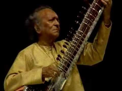 Remembering India's musical genius - Pandit Ravi Shankar