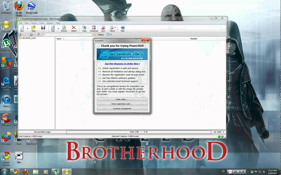 assassins creed brotherhood activation code generator