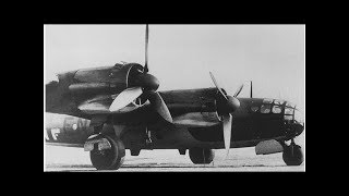 Video Messerschmitt Me 264 Amerika bomber, its objective: being able to strike continental USA, 1942 download MP3, 3GP, MP4, WEBM, AVI, FLV Agustus 2018