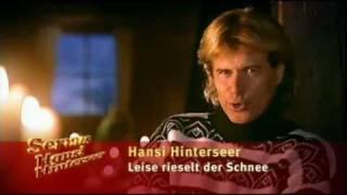 Hansi Hinterseer Leise rieselt der Schnee 2006