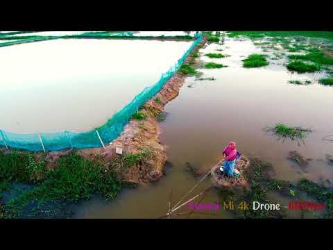 Manipur Mi 4k drone footage