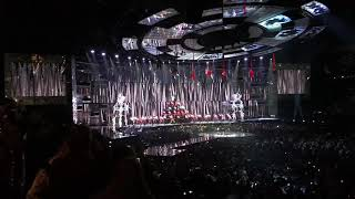 Brit Awards - The Greatest Show With Jonathan Bowman-perks