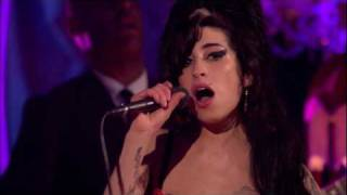 Amy Winehouse - Just Friends (Live @ BBC Sessions)
