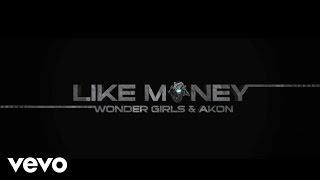 Wonder Girls - Like Money (Teaser #3)