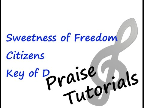 Sweetness Of Freedom Guitar Chords Citizens Saints Khmer Chords