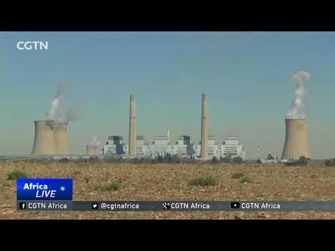 Embattled South African power utility, Eskom secures $1.8 billion loan