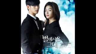 Video [OST] Lyn - My Destiny ( You Who Came From The Stars OST Part 1 ) download MP3, 3GP, MP4, WEBM, AVI, FLV Maret 2018