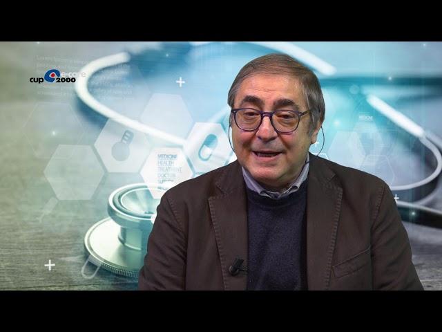 09 - Franco Sisto Malagrinò / Passi per una sanità a prova di futuro