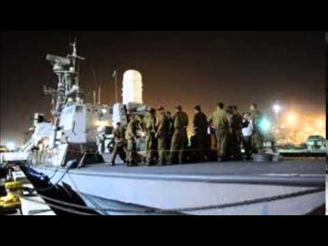 Gaza flotilla raid