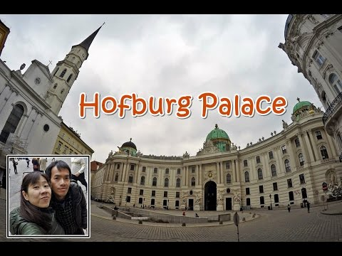 GoNoGuide SS1 EP108 - เที่ยวเวียนนา - Vienna Hofburg - Sisi museum , Imperial Apartment