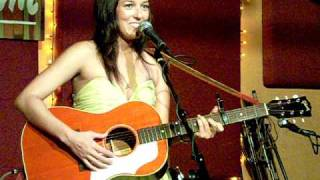 Meiko - How Lucky We Are (live)