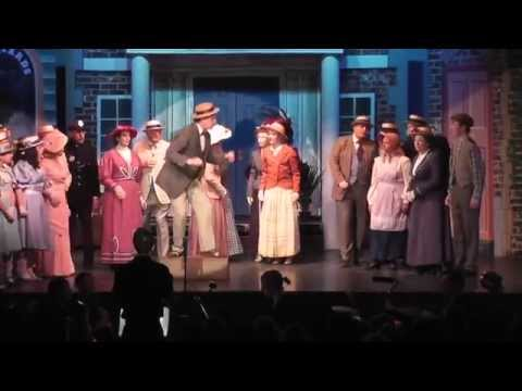 THE MUSIC MAN | Ya Got Trouble - with Paul Austin Kelly as Harold Hill