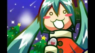 つじあやの - 星降る夜のクリスマス