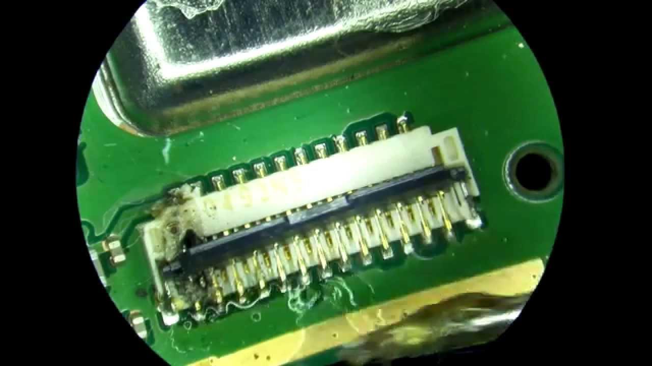 Reparacion Alcatel Ot 4007 No Prende O No Da Imagen   Por